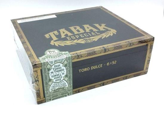 Picture of Tabak Especial Dulce Toro