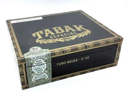 Picture of Tabak Especial Negra Toro