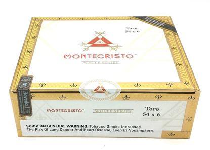 Picture of Montecristo White Toro