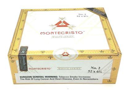 Picture of Montecristo White No. 2