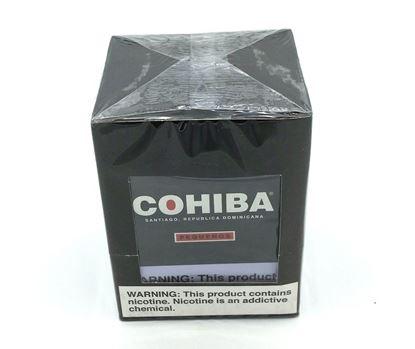 Picture of Cohiba Black Pequenos