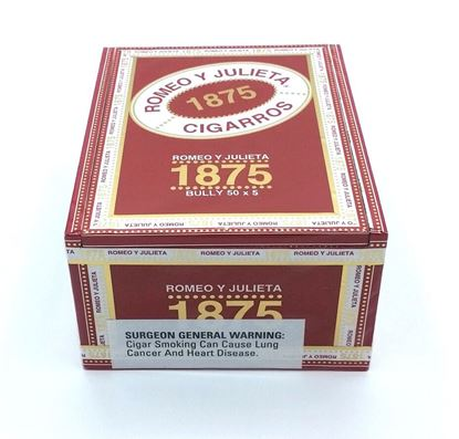 Picture of Romeo Y Julieta 1875 Bully