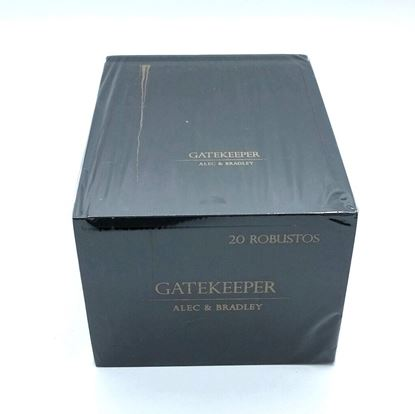 Picture of Alec Bradley Gatekeeper Robusto