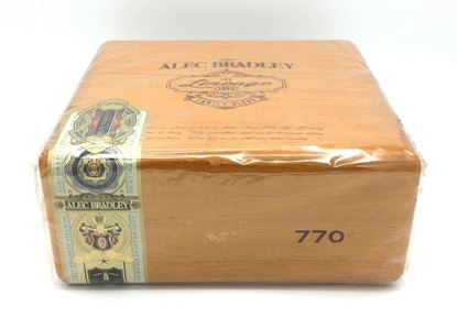 Picture of Alec Bradley Lineage 770