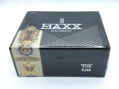 Picture of Alec Bradley MAXX Fix
