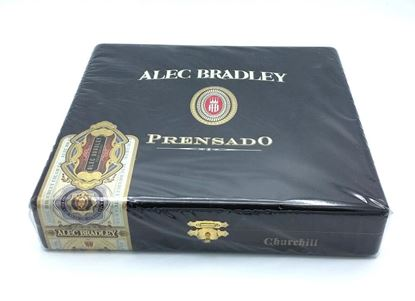 Picture of Alec Bradley Prensado Churchill