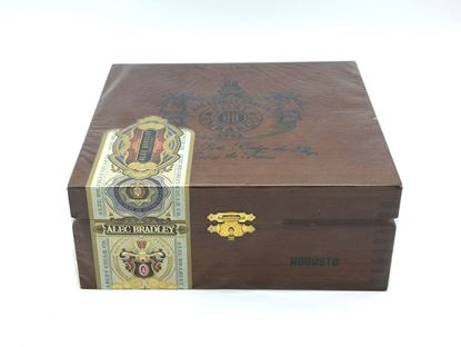 Picture of Alec Bradley Post Embargo Robusto
