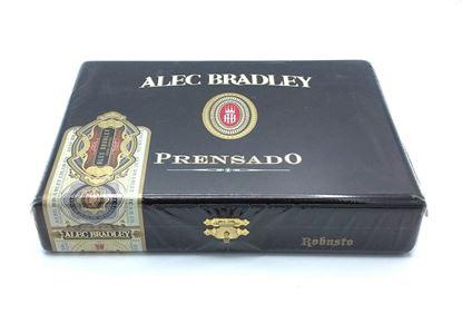 Picture of Alec Bradley Prensado Robusto