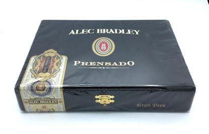 Picture of Alec Bradley Prensado Gran Toro