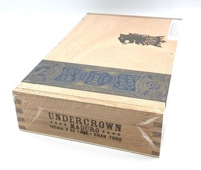 Picture of Undercrown Maduro Pequena