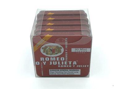 Picture of Romeo y Julieta Mini Aroma Tin