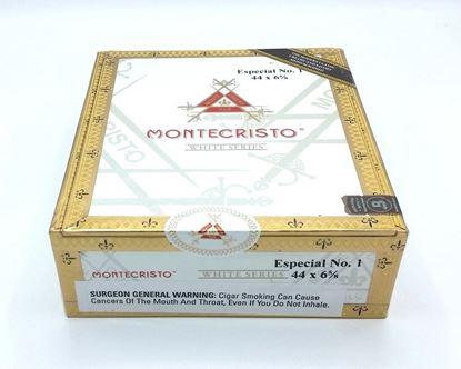 Picture of Montecristo White Vintage Connecticut