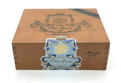 Picture of Don Pepin Blue Invictos Robusto