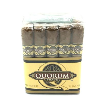 Picture of Quorum Shade Robusto