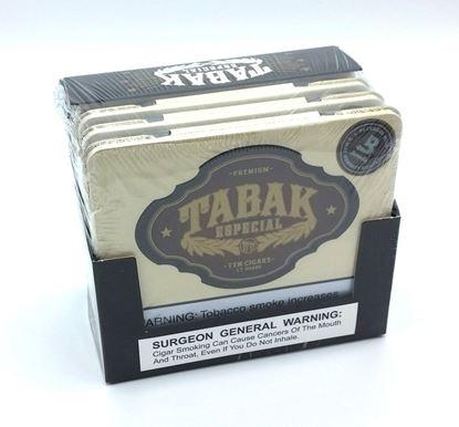 Picture of Tabak Especial Dulce Cafecita