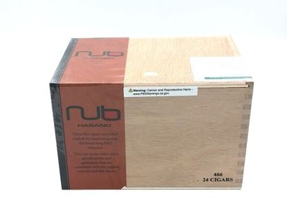 Picture of Nub Habano 466