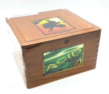 Picture of Acid Kuba Kuba Candela