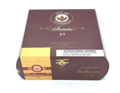 Picture of Antano CT Robusto