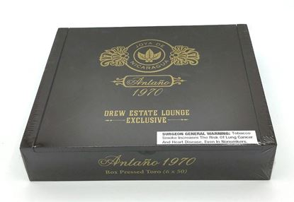 Picture of Antano Lounge Exclusive Toro