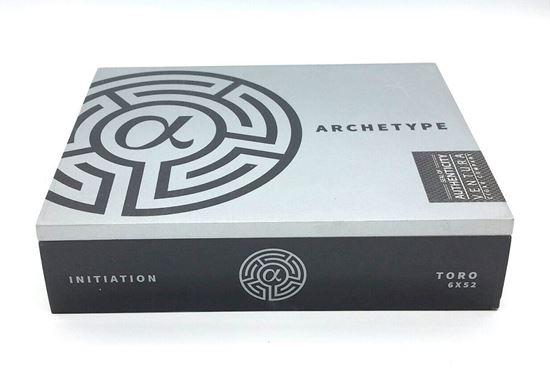 Picture of Archetype Initiation Toro