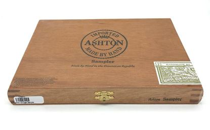 Picture of Ashton 10 Count Sampler