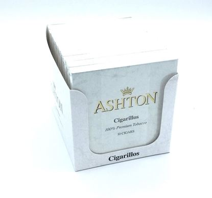 Picture of Ashton Cigarillos