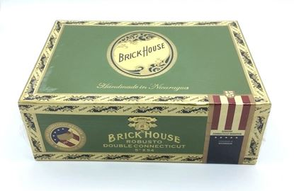 Picture of Brick House Robusto Connecticut