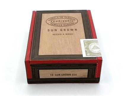 Picture of Curivari Sun Grown 550