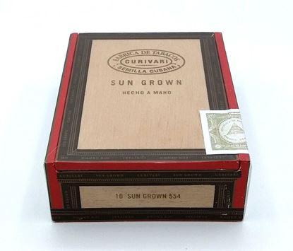 Picture of Curivari Sun Grown 554