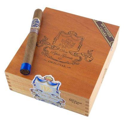 Picture of Don Pepin Blue Delicias