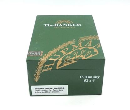 Picture of H.Upmann The Banker Annuity
