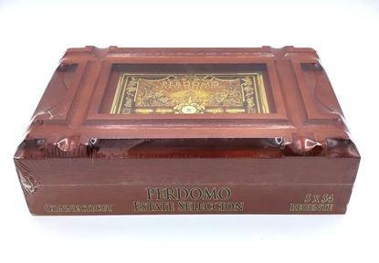 Picture of Perdomo ESV Box Press Connecticut 5x54