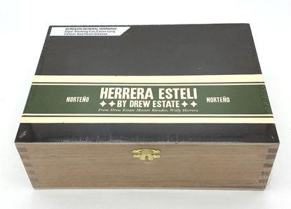 Picture of Herrera Esteli Norteno Robusto Grande