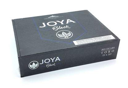 Picture of Joya Black Toro