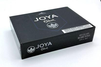 Picture of Joya Black-Robusto