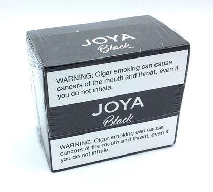 Picture of Joya De Nicaragua Black Tins