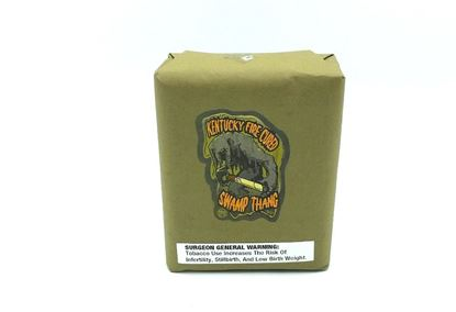 Picture of Kentucky Fire Cured Swamp Robusto