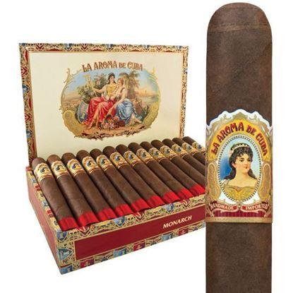 Picture of La Aroma De Cuba Churchill