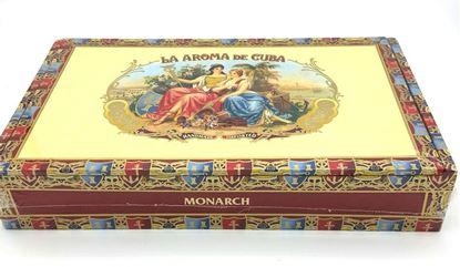 Picture of La Aroma De Cuba Monarch