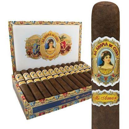 Picture of La Aroma De Cuba Mi Amor Robusto