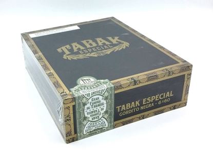 Picture of Tabak Especial Negra Gordito