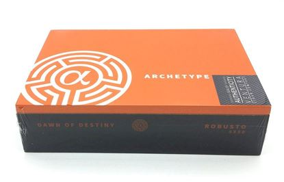Picture of Archetype Dawn of Destiny Robusto