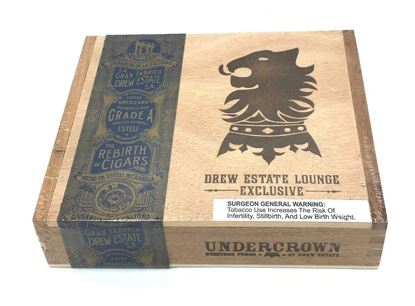Picture of Undercrown Maduro Lounge Exclusive