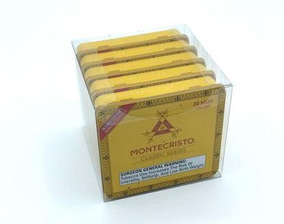 Picture of Montecristo Classic Mini