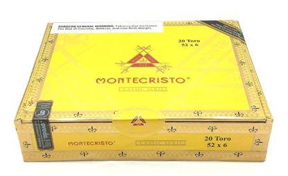 Picture of Montecristo Classic Churchill