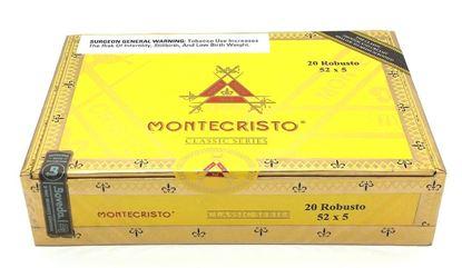 Picture of Montecristo Classic Robusto
