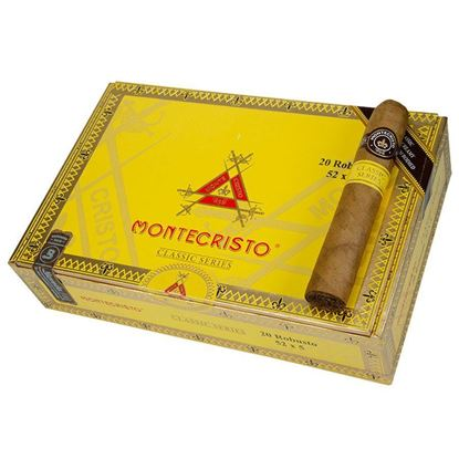 Picture of Montecristo Classic No. 2