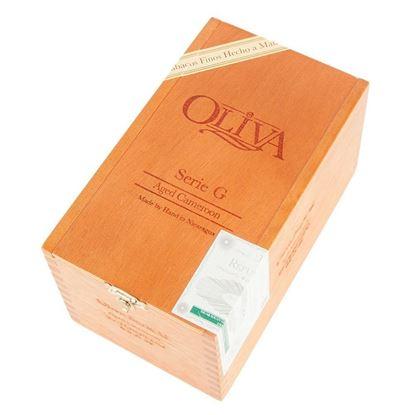 Picture of Oliva Serie G Toro Tubo