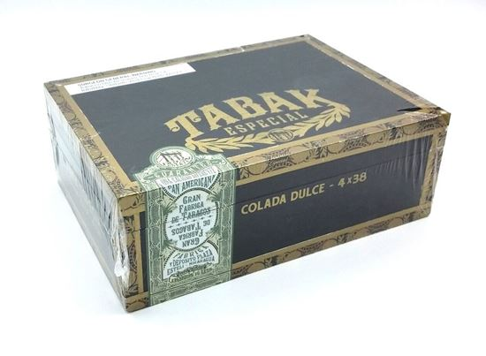 Picture of Tabak Especial Dulce Colada