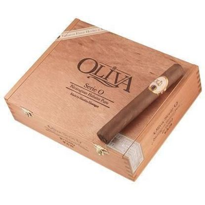 Picture of Oliva Serie O Robusto